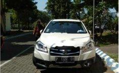 Jual mobil bekas murah Suzuki SX4 S-Cross 2016 di Jawa Timur