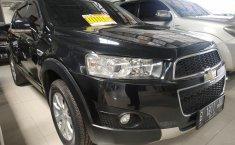 Jual mobil Chevrolet Captiva VCDI 2013 terawat di DKI Jakarta