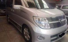DKI Jakarta, dijual cepat mobil Nissan Elgrand Highway Star 2008 bekas