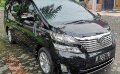 Jual mobil Toyota Vellfire V 2008 harga murah di DIY Yogyakarta