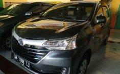 Jual cepat mobil Toyota Avanza E 2017 di DIY Yogyakarta