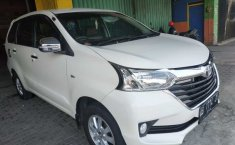 Jual mobil Toyota Avanza G 2017 bekas di DIY Yogyakarta