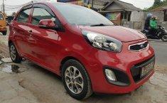 Banten, jual mobil Kia Picanto SE 3 2013 dengan harga terjangkau