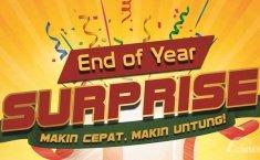 Berbagai Promo Akhir Tahun yang Ditawarkan Honda Jakarta Center