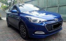 Jual Hyundai I20 GL 2016 harga murah di DKI Jakarta