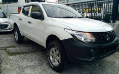Kalimantan Timur, jual mobil Mitsubishi Triton HD-X 2018 dengan harga terjangkau