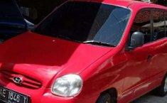 Jual cepat Hyundai Atoz GLS 2001 di Jawa Timur