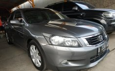 Jual mobil Honda Accord 3.5 V6 2008 dengan harga murah di DKI Jakarta