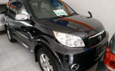 Jual Cepat Toyota Rush S 2012 di DKI Jakarta