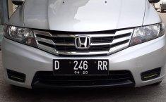 Jual Cepat Mobil Honda City S 2012 di Jawa Barat