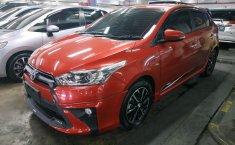 Dijual mobil bekas Toyota Yaris TRD Sportivo 2017, DKI Jakarta