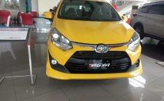 Jawa Barat , Ready Stock Toyota Agya TRD Sportivo 2019