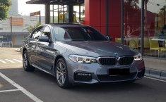 Jual mobil BMW 5 Series 530i 2018 dengan harga terjangkau di DKI Jakarta