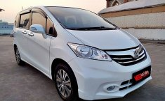 Mobil bekas Honda Freed S 2013 dijual, DKI Jakarta