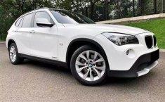 Jual mobil BMW X1 S Drive 2.0 2012 bekas, Banten