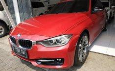 Jual mobil BMW 3 Series 328i 2013 dengan harga murah di Jawa Barat