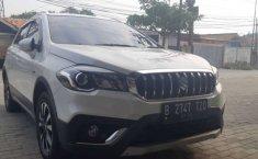 DKI Jakarta, jual mobil Suzuki SX4 S-Cross 2018 dengan harga terjangkau