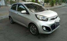 Mobil Kia Picanto 2013 SE terbaik di DIY Yogyakarta
