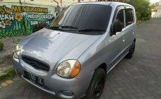 Jual cepat Hyundai Atoz GLX 2003 di Jawa Timur