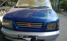 Banten, Mitsubishi Kuda Super Exceed 2000 kondisi terawat