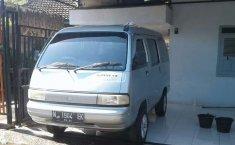 Jual cepat Suzuki Futura 1997 di Jawa Timur