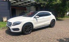 Jawa Barat, Mercedes-Benz GLA 200 2016 kondisi terawat