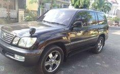 Jawa Timur, jual mobil Toyota Land Cruiser V8 4.7 2002 dengan harga terjangkau