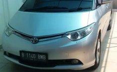 Jual Toyota Previa 2006 harga murah di DKI Jakarta