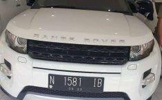 Jual cepat Land Rover Range Rover Evoque Dynamic Si4 2013 di Jawa Timur