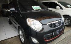 Jual mobil Kia Picanto SE 2011 dengan harga murah di Jawa Barat