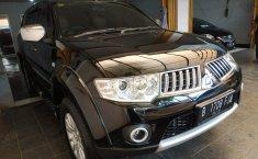 DKI Jakarta, dijual mobil Mitsubishi Pajero Sport Exceed 2011 bekas