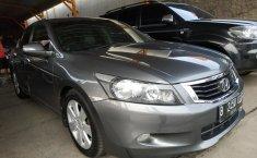 DKI Jakarta, mobil bekas Honda Accord V6 2008 dijual