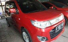 Jual Cepat Suzuki Karimun Wagon R GS 2015 di DIY Yogyakarta