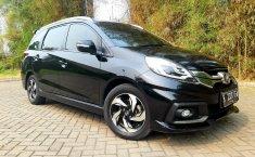 Jual mobil Honda Mobilio RS 2015 dengan harga terjangkau di Jawa Barat