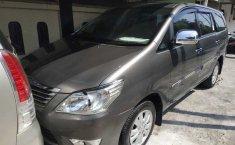 Jual Cepat Toyota Kijang Innova 2.5 G 2013 di DIY Yogyakarta