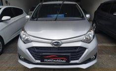 Jual mobil Daihatsu Sigra X 2017 terawat di Jawa Barat