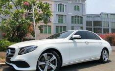 Banten, dijual mobil Mercedes-Benz E-Class E250 AVANTGARDE ATPM 2017 bekas