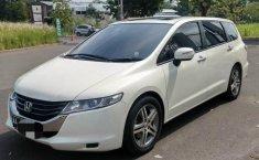 Jual mobil bekas murah Honda Odyssey 2.4 2011 di DIY Yogyakarta