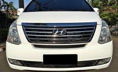 Mobil bekas Hyundai H-1 XG 2013 dijual, DKI Jakarta