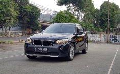 Jual mobil BMW X1 XLine 2012 terawat di DKI Jakarta