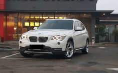 Jual mobil BMW X1 XLine 2013 terbaik di DKI Jakarta
