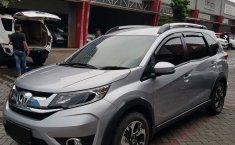 Jual Cepat Honda BR-V S 2016 di DKI Jakarta
