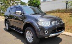 Mobil bekas Mitsubishi Pajero Sport Exceed 2009 dijual, DKI Jakarta