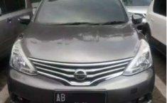DIY Yogyakarta, Nissan Grand Livina XV 2016 kondisi terawat