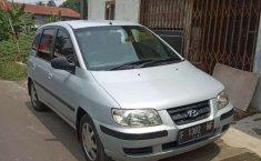 Jual cepat Hyundai Matrix 2001 di Jawa Barat