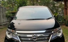 DKI Jakarta, Nissan Serena Highway Star Autech 2016 kondisi terawat