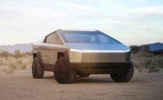 Fantastis, Tiap Hari 50.000 Unit Tesla Cybertruck Terpesan!
