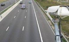 Tilang Elektronik di Jalan Tol Sudah Berlaku, Ini Daftar Lokasinya