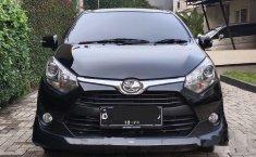 DKI Jakarta, jual mobil Toyota Agya TRD Sportivo 2018 dengan harga terjangkau