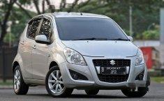 Jual mobil Suzuki Splash 2015 bekas, DKI Jakarta